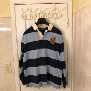 Polo by Ralph Lauren rugby polo shirt